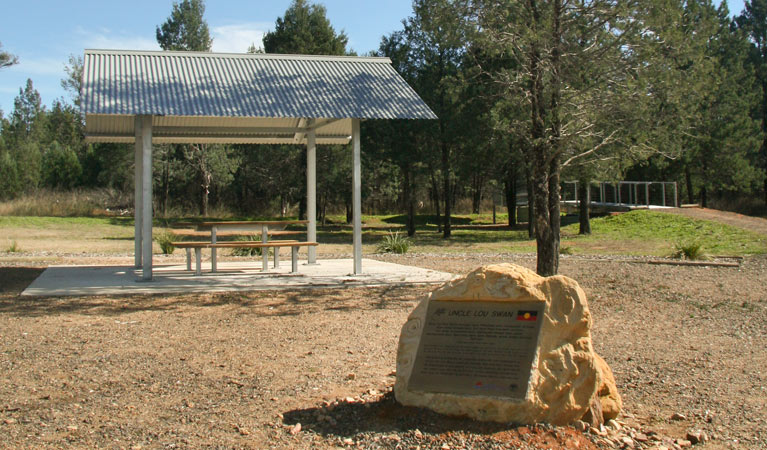 Terry Hie Hie picnic area - Attractions Melbourne