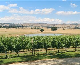 Grange Cleveland Winery - Attractions Melbourne