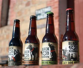 Black Dog Brewery - Attractions Melbourne