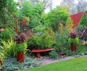 Out of Town Nursery and Humming Garden - Attractions Melbourne