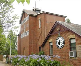 Murray Breweries - Attractions Melbourne