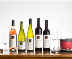Pizzini Wines King Valley - Attractions Melbourne