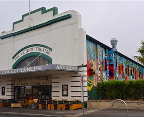 The Victory Theatre Antique Centre - Attractions Melbourne