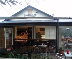 Bakehouse on Wentworth Blackheath - Attractions Melbourne