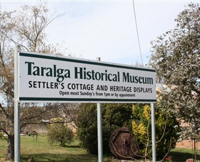 Taralga Historical Society Museum - Attractions Melbourne