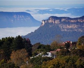 Blue Mountains National Park - Attractions Melbourne