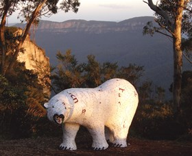 Lost Bear Gallery - Attractions Melbourne