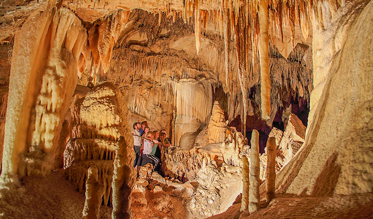 Kooringa Cave - Attractions Melbourne