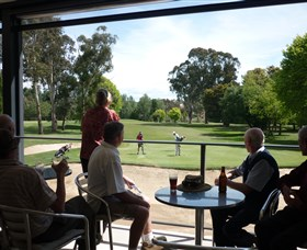 Queanbeyan Golf Club - Attractions Melbourne