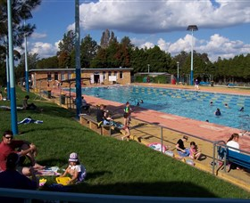Goulburn Aquatic and Leisure Centre - Attractions Melbourne