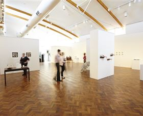 Goulburn Regional Art Gallery - Attractions Melbourne