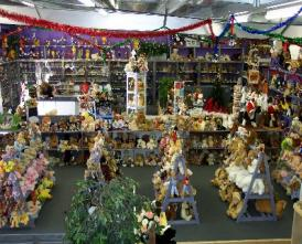 Nanas Teddies and Toys - Attractions Melbourne