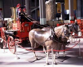 Museum of Fire - Attractions Melbourne