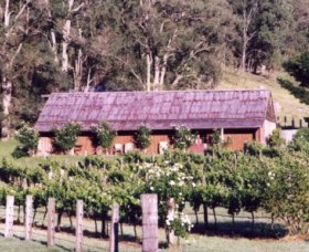 Undercliff Winery and Gallery - Attractions Melbourne