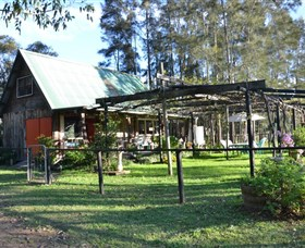 Wollombi Wines - Attractions Melbourne