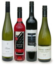 Tertini Wines - Attractions Melbourne