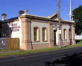 Sale Historical Museum - Attractions Melbourne