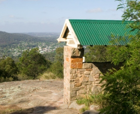 Mount Gibraltar - Attractions Melbourne