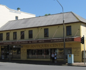 Mittagong Antiques Centre - Attractions Melbourne