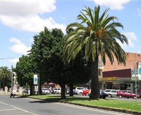 Yarram Historical Society - Attractions Melbourne