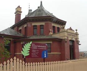 Yarram Courthouse Gallery Inc - Attractions Melbourne