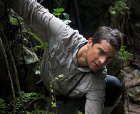 Bear Grylls Survival Academy - Attractions Melbourne