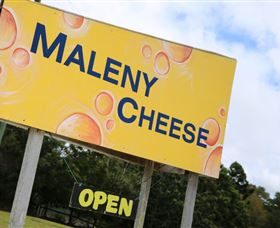 Maleny Cheese - Attractions Melbourne