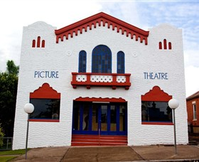 Dungog James Theatre - Attractions Melbourne