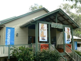 Pine Rivers Heritage Museum - Attractions Melbourne