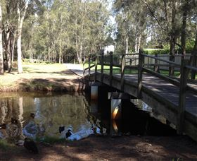 Tuggerah Lakes Cycleway - Attractions Melbourne