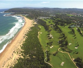 Shelly Beach Golf Club - Attractions Melbourne