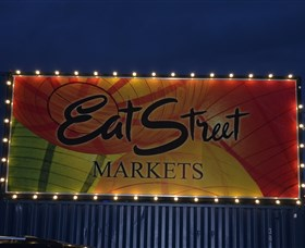 Eat Street Markets - Attractions Melbourne