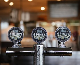 4 Pines Brewing Company - Attractions Melbourne