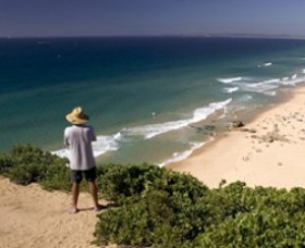 Redhead Beach - Attractions Melbourne