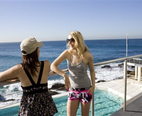 Bondi to Coogee Coastal Walk - Attractions Melbourne