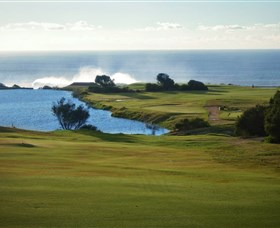St. Michael's Golf Club - Attractions Melbourne