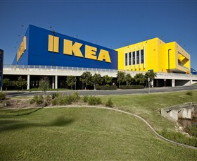 IKEA Logan - Attractions Melbourne