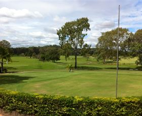 Logan City Golf Club - Attractions Melbourne
