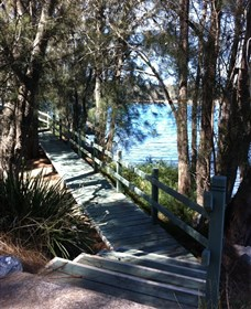 Historic Quarry Park - Moruya - Attractions Melbourne