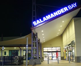 Salamander Shopping Centre - Attractions Melbourne
