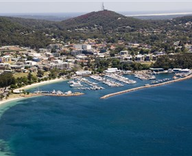 dAlbora Marinas Nelson Bay - Attractions Melbourne