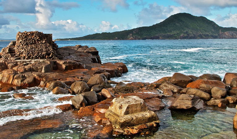 Tomaree National Park - Attractions Melbourne