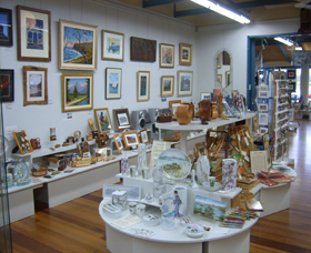 Ferry Park Gallery - Attractions Melbourne