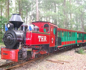 Timbertown Heritage Theme Park - Attractions Melbourne