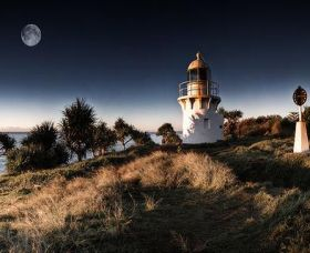 Fingal Head Lighthouse - Attractions Melbourne