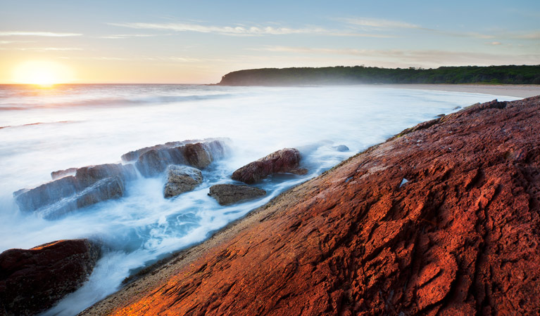 Ben Boyd National Park - Attractions Melbourne