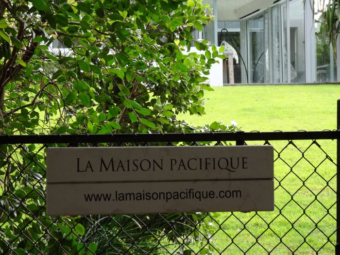 La Maison Pacifique - Attractions Melbourne