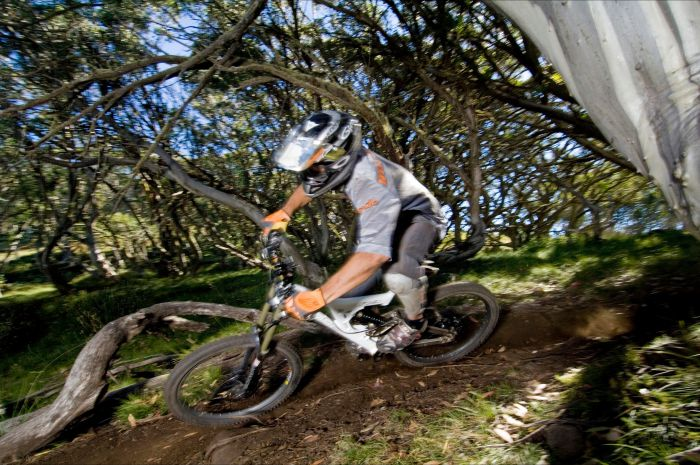 All Terrain Cycles - Attractions Melbourne