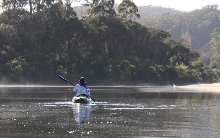 Kiah Wilderness Tours - Attractions Melbourne