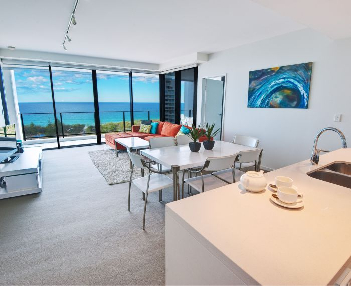 Ultra Broadbeach - Attractions Melbourne